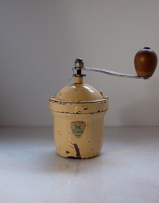 プジョー コーヒー・ミル G1