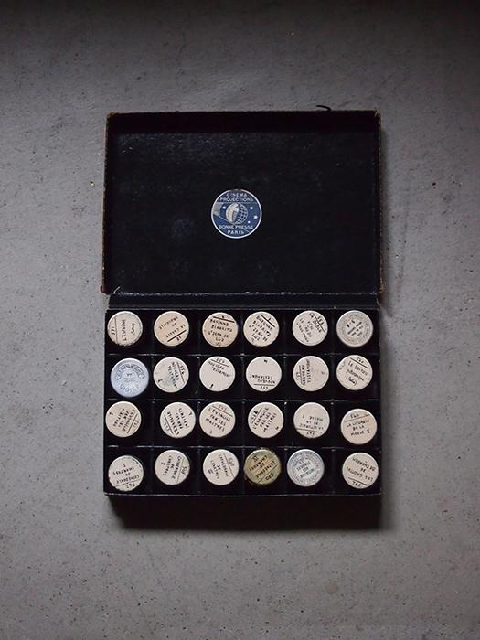 箱入りフイルムケース 2
