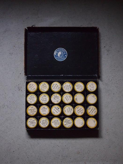 箱入りフイルムケース 3