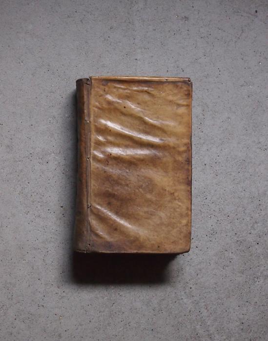 飴色の古書 4