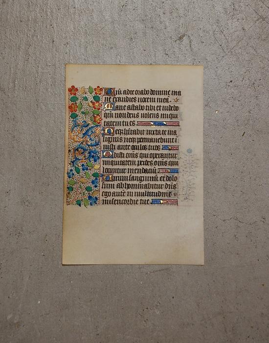 美しい装飾写本 2