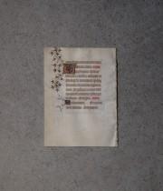 美しい装飾写本 4