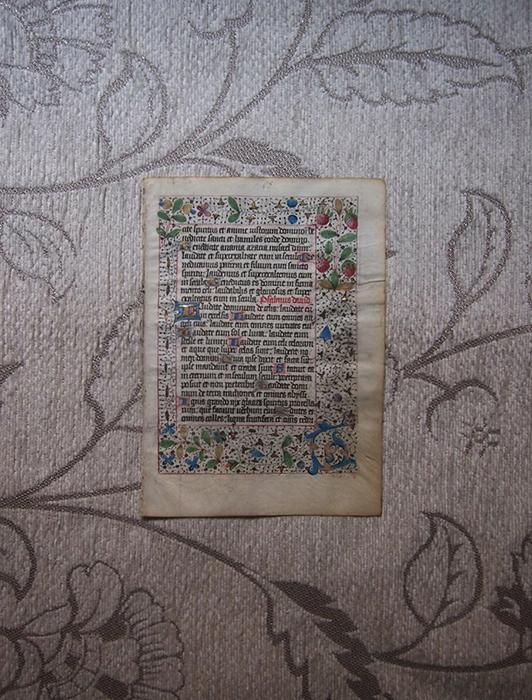 美しい装飾写本 5