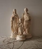 聖家族像 Sainte famille