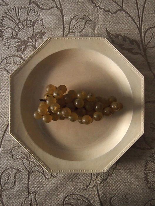 疑似果物 raisin