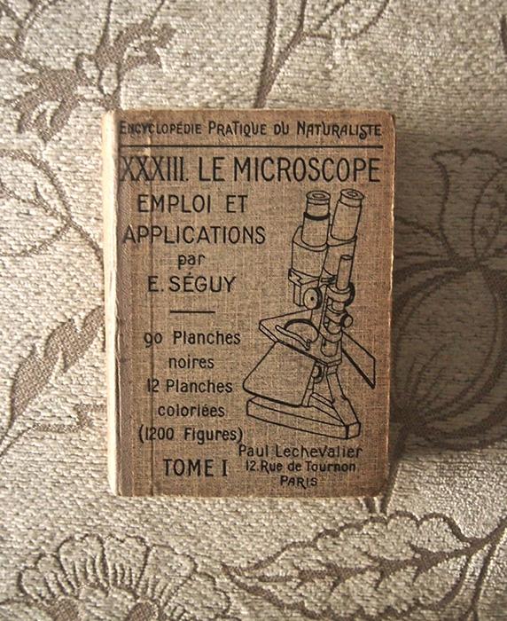 Le Microscope Tome Ⅰ