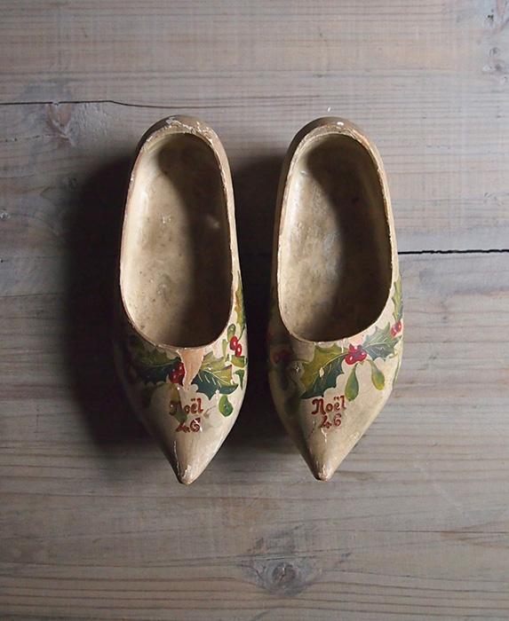 noelの木靴