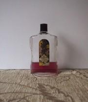 古い香水壜 EAU DE COLOGN AU LILAS