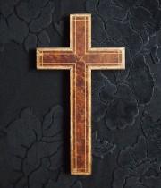 La Croix 木の十字架 4