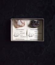 箱入り鉱物標本 4