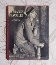 LA FRANCE TRAVAILLE 15巻コンプリート
