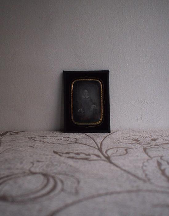 Daguerréotype 3 マダムの肖像