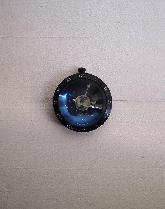 天体の時計