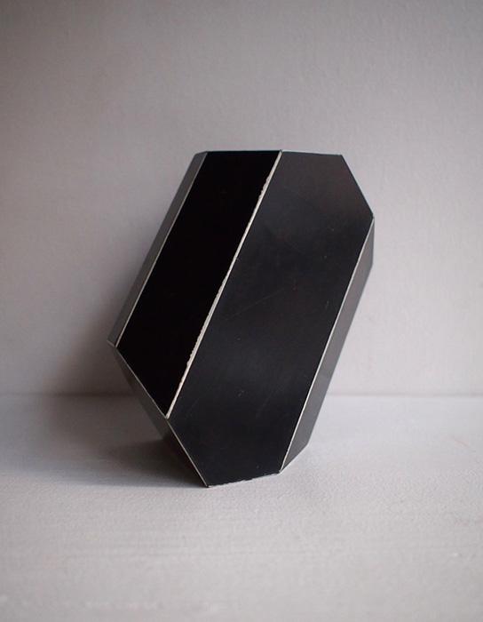 結晶模型 1