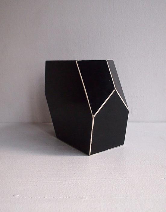 結晶模型 2