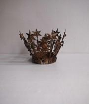 古い王冠 couronne