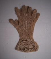 Gant de la dentelle レースの手袋