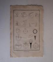 L'Encyclopédie , Astronomie 1