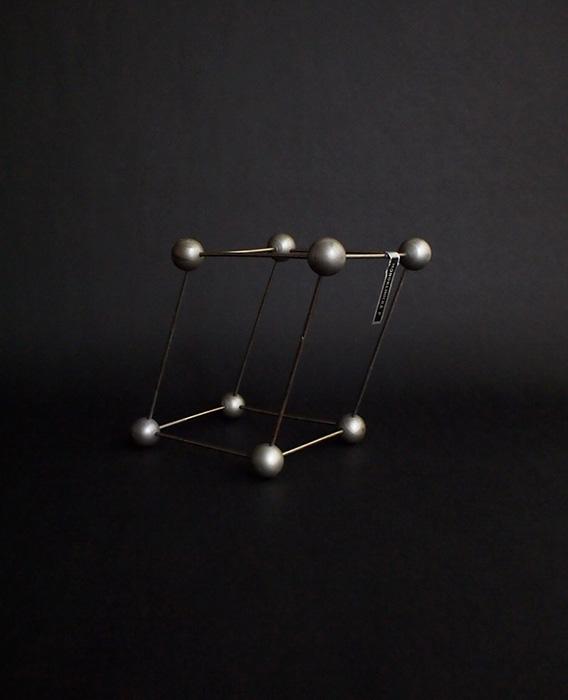 古い分子模型 MONOKLINICKÀ P