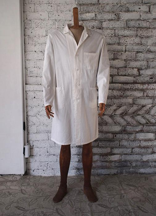 アトリエ・コート blanc 1