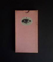 ジョルジュ・バタイユ『Histoire de l'œil』2