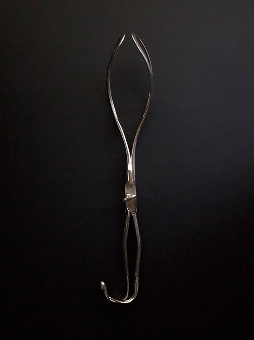 Forceps 2 産科鉗子