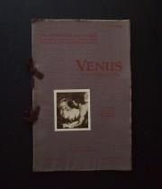 ドイツの雑誌 Venus 22冊