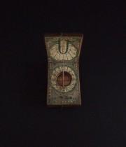18世紀の羅針盤