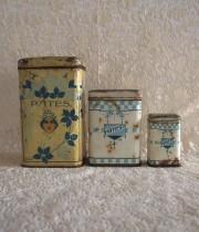 Tin缶 3個セット