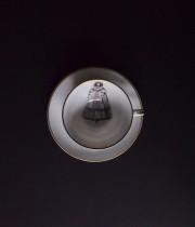 アンヴァンテール 貴婦人柄のカップ&ソーサー