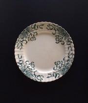 ロンシャンのヤドリギの大皿