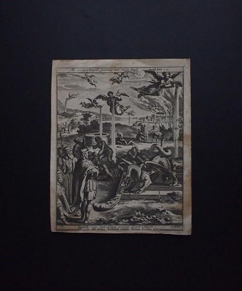 アンヴァンテール 宗教画 B