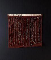 古いロザリオの見本 3 Échantillon du chapelet