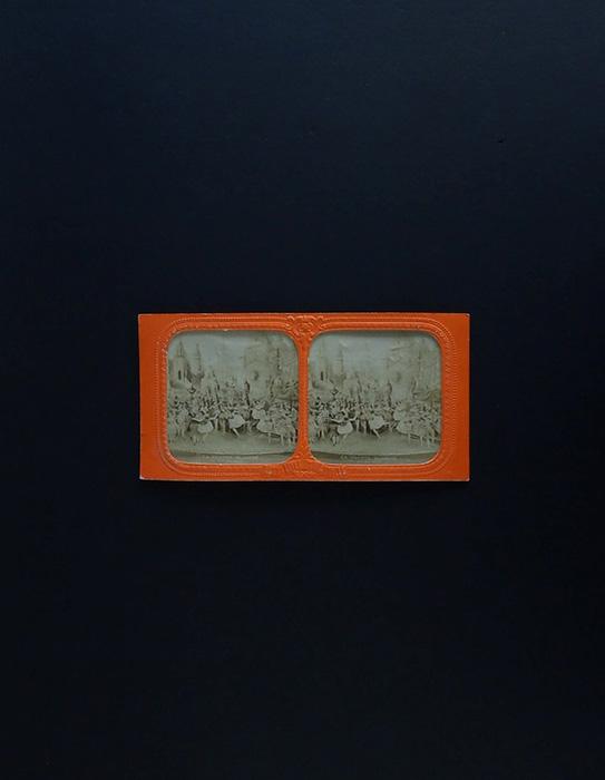 Stereogram 6枚