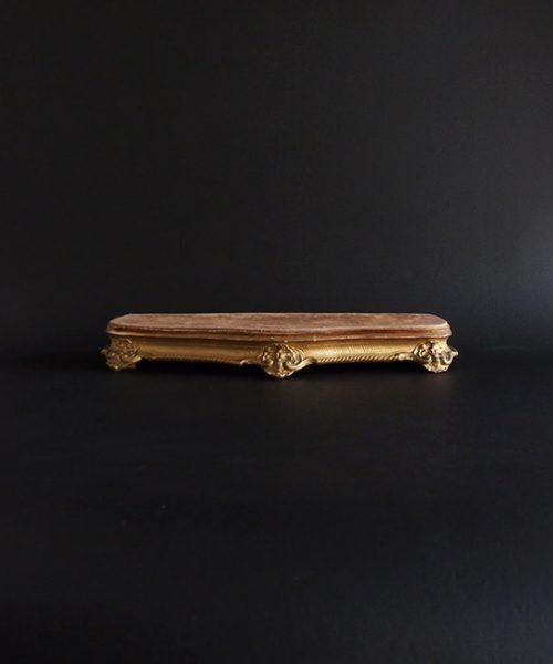 ゴールドのプレゼントワー B