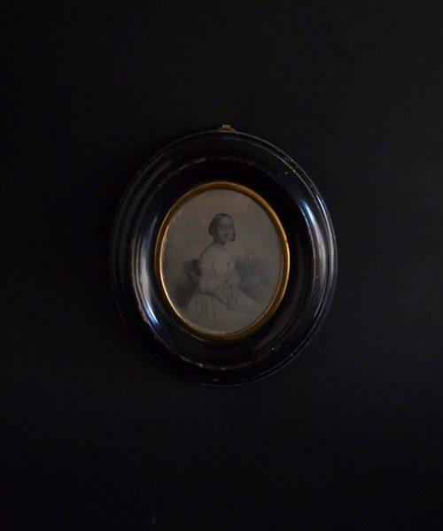 Daguerréotype 4 マダムの肖像