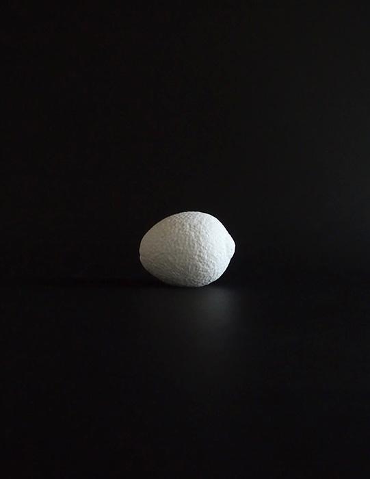 大理石のレモン A
