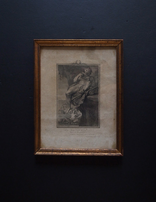 アンヴァンテール 一眼巨人ポリュペーモスの図版