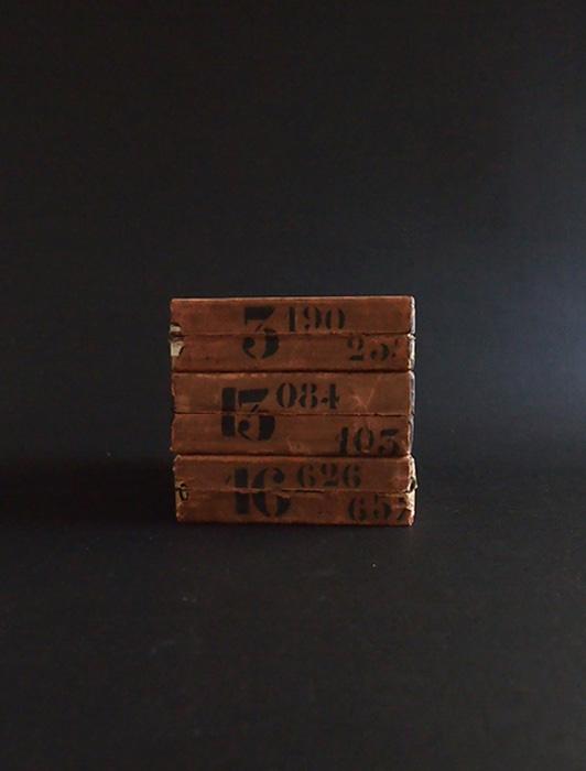 フイルムの紙箱3個