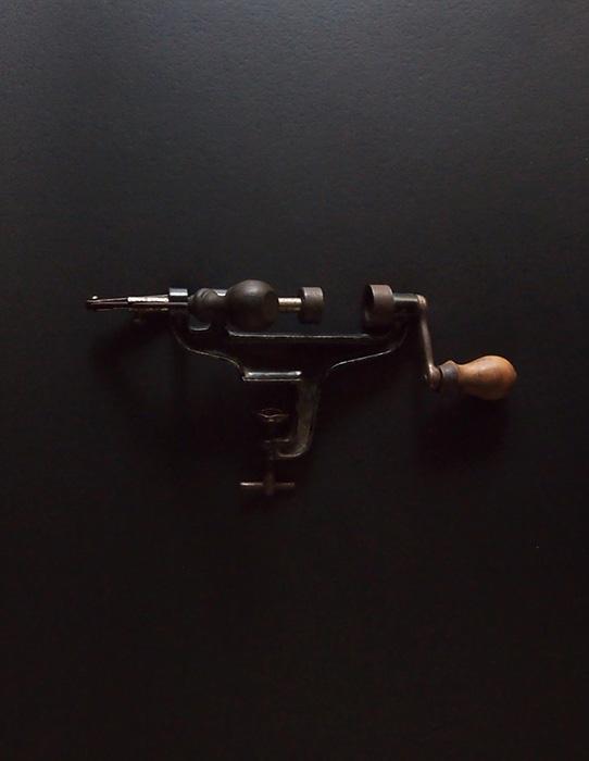 弾丸装填器