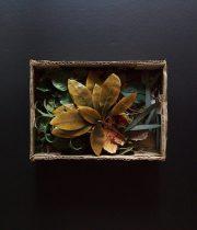 アンヴァンテール 布花用の装飾葉っぱセット