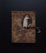 アンヴァンテール 初聖体拝領少女の写真
