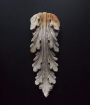 石膏の装飾