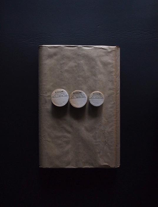 薬屋さん小さなの紙箱225個
