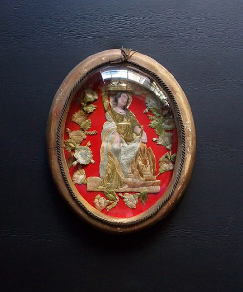 キリスト教オブジェ