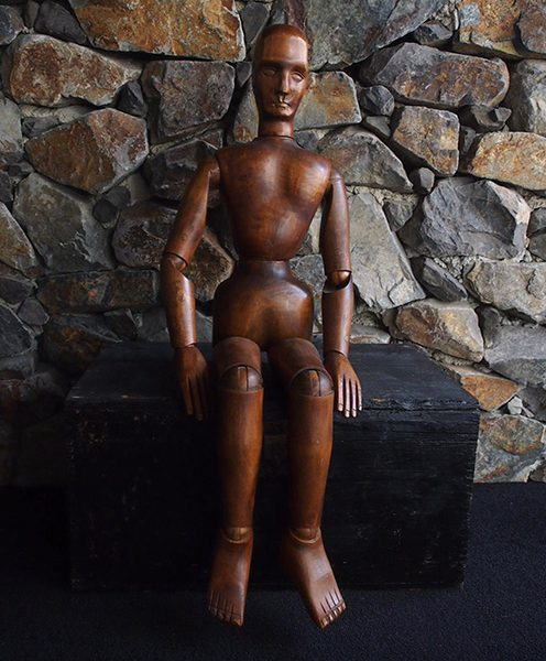 Mannequin 10