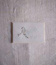 8周年記念サービス品 古いベビー・カード 5種