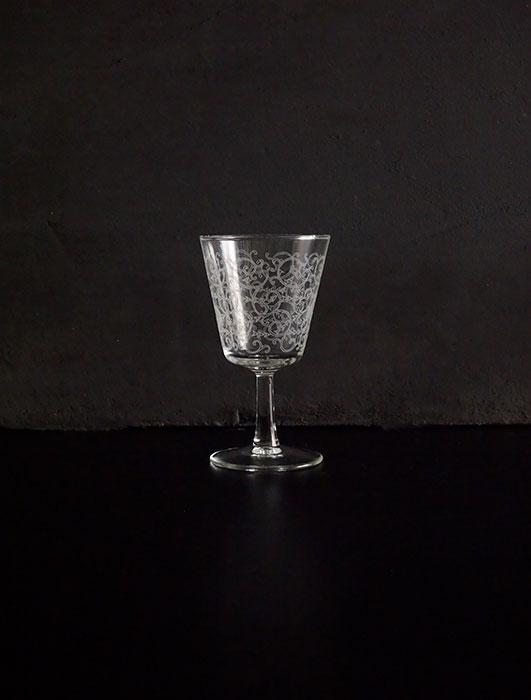 8周年記念サービス品 ビストロ・グラス A