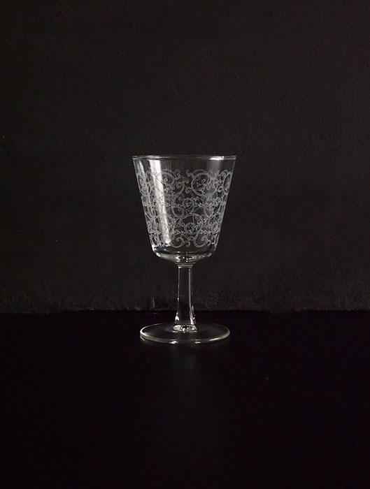 8周年記念サービス品 ビストロ・グラス B