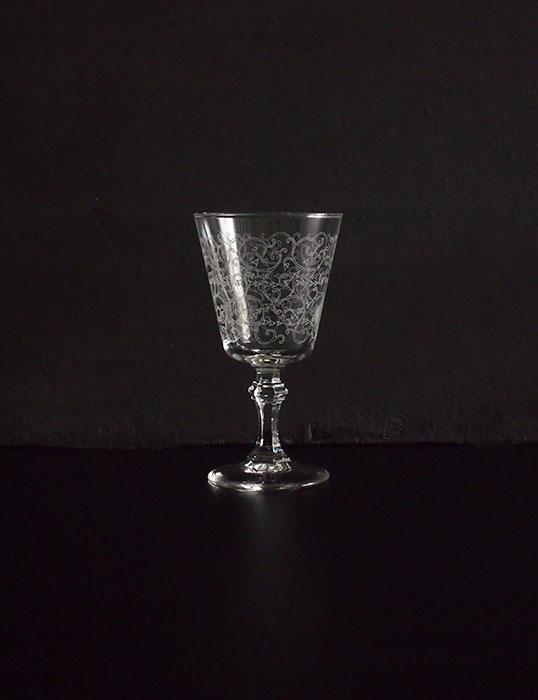 8周年記念サービス品 ビストロ・グラス C